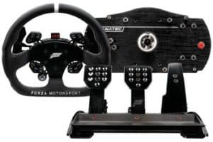 Fanatec Forza Motorsport for xbox one